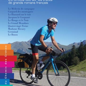 Un Cyclo + un Roman = Une Aventure  assurément !